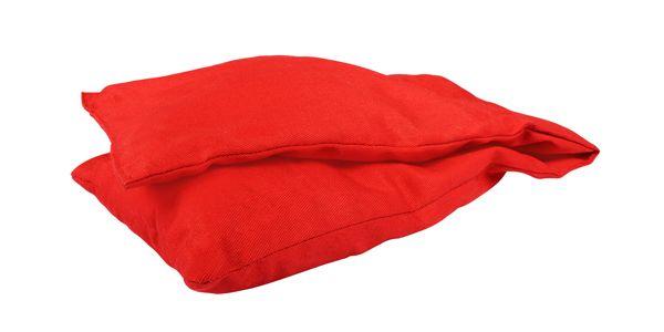 Nahřívací polštářek s výplní levandule