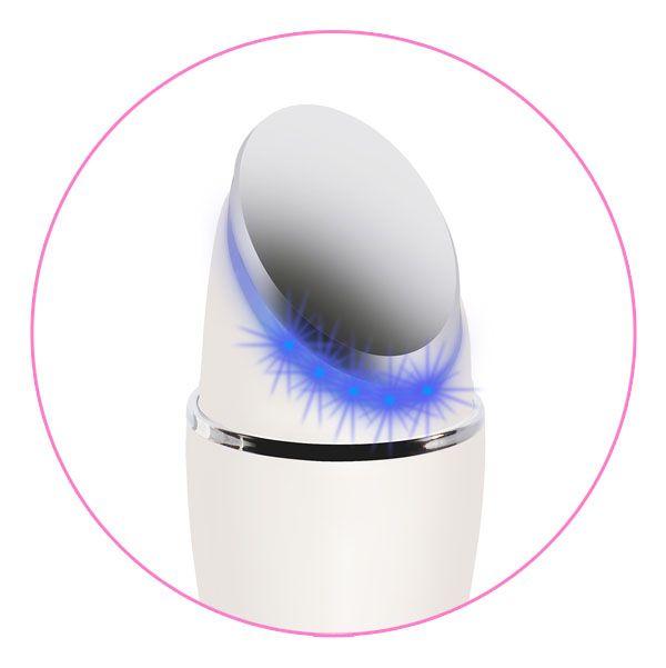 Kosmetický přístroj s LED technologií BR-1100