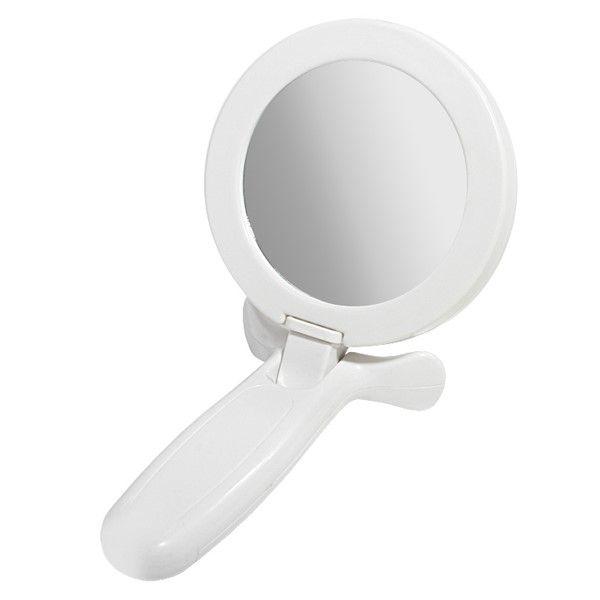 Kosmetické zrcátko s LED BR-510
