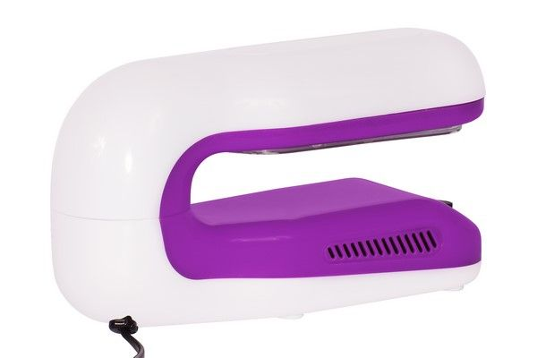 UV lampa na nehty BR-595