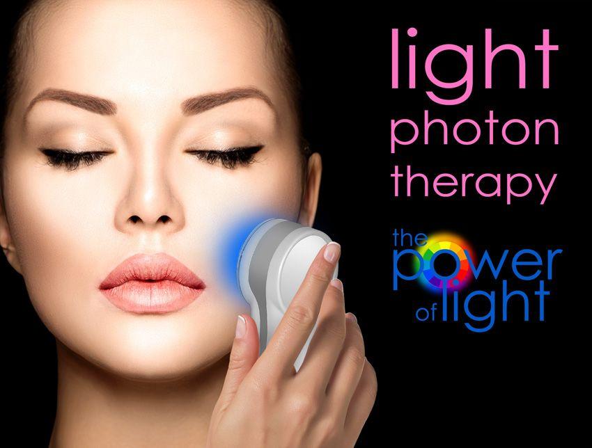 Funguje fotonová terapie nebo jde jen o marketingový trik?