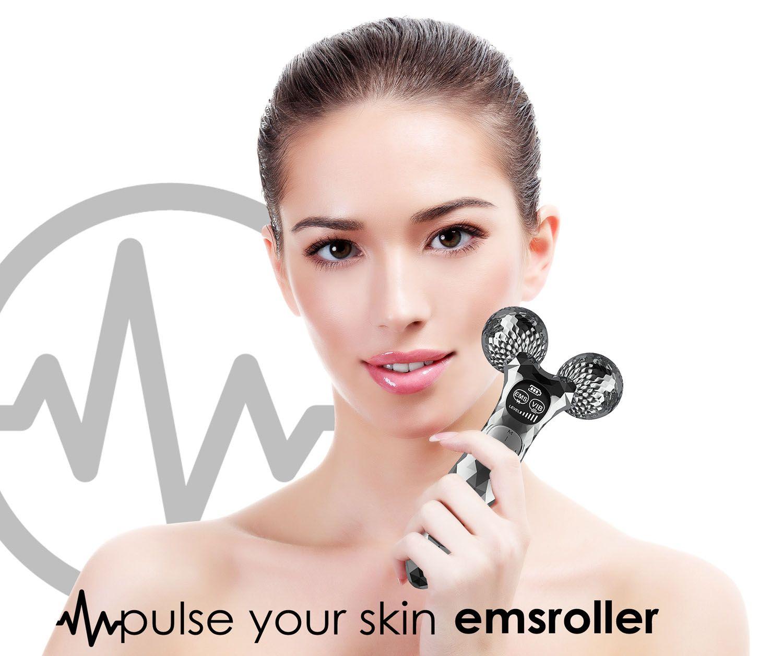 BeautyRelax EMSroller