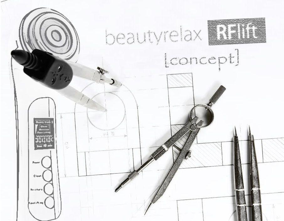 BeautyRelax RFlift