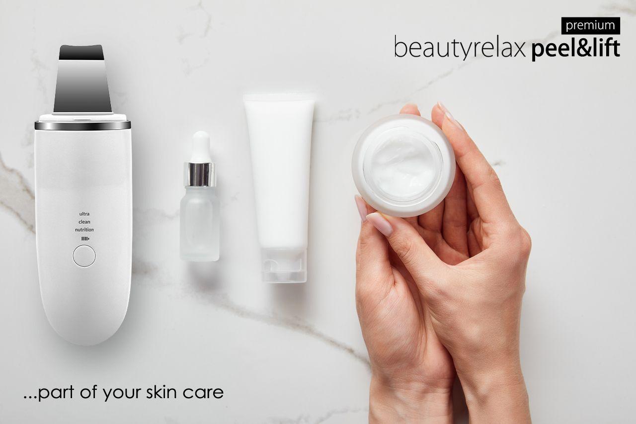 BeautyRelax Peel&lift Premium