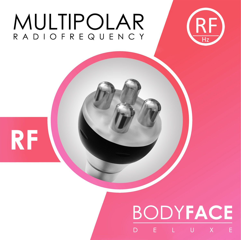 BeautyRelax Bodyface Deluxe
