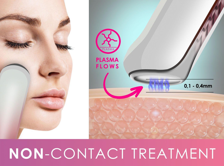 BeautyRelax Plasmaforce
