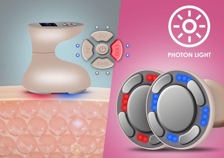 BeautyRelax Celluform Optimal