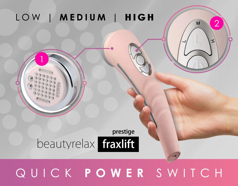 BeautyRelax Fraxlift Prestige